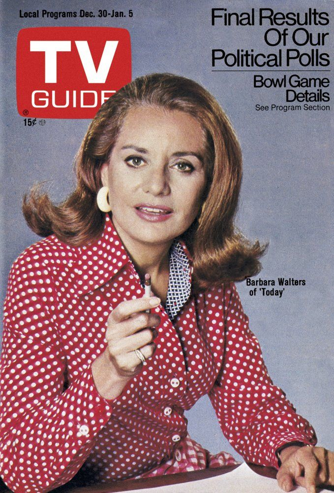 television guide for today