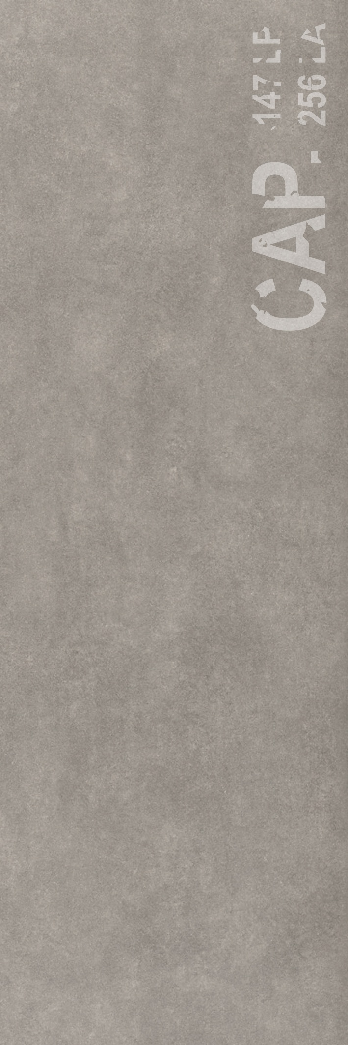 Linea EXTREME Stamp 3 by Margres  1x3m laminated stoneware 3,5mm thickness