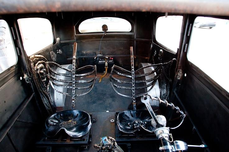 Pin By Charlie Koenig On Old Trucks Amp Rat Rods Pinterest