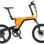 BEAMSとパナソニックが共同開発した電動アシスト自転車「BP02」のオリジナルカラー版発売。乗ること自体を楽しめる「クルーズする電動アシスト自転車」が開発テーマ。