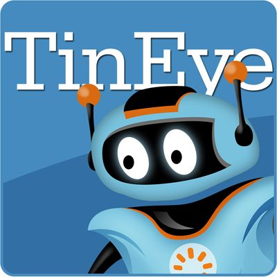 Ever found an image and want to see where the original came from?  TinEye is an awesome reverse image search engine!