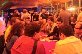 Impulsid Fiesta Casino Fin de Año - Barcelona, España CCIB