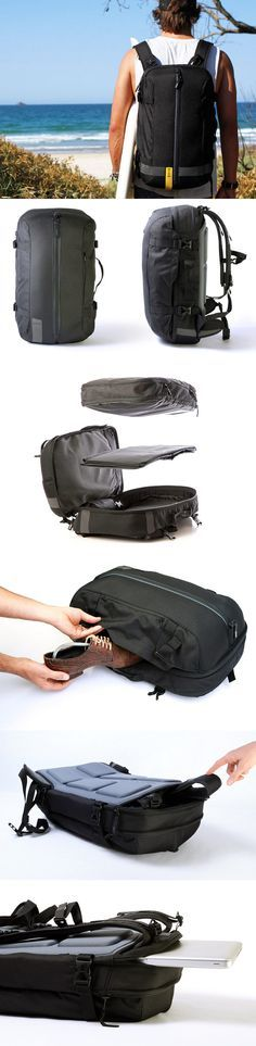 Win a Slicks Expanded Carryon Backpack here…