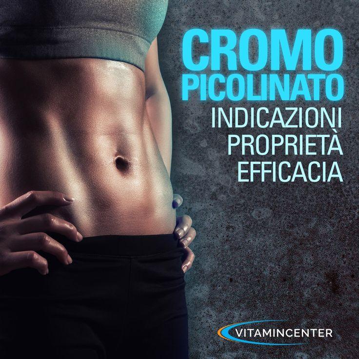 Sapevate che il #CROMO PICOLINATO è un valido aiuto per il controllo della #glicemia? Questo aspetto può incidere indirettamente anche sul peso, composizione corporea e colesterolo. Leggete l'articolo del Dott. Bertuccioli sul nostro #VitaminBlog per saperne di più su questo prezioso minerale=> www.vitamincenter.it/blog/cromo-picolinato-indicazioni-proprieta-efficacia/