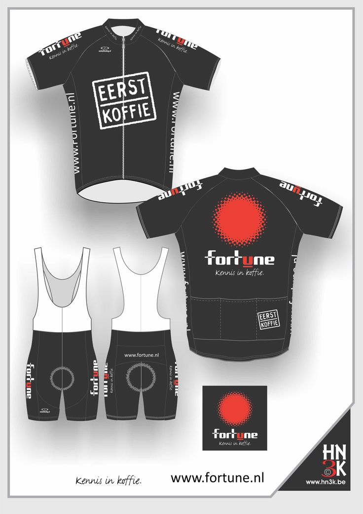 fortuno  cycling shirt  cycling shin  ort   bike jersey  fietstrui fietsbroek wieleruitrusting  maillot  @hn3k.be