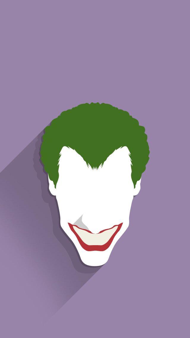 The Joker for iPhone