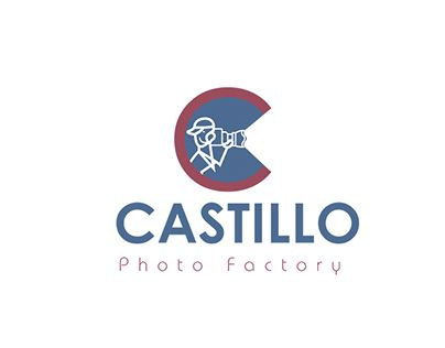 "Check out new work on my @Behance portfolio: ""Castillo Photo Factory - Logo Branding"" http://be.net/gallery/38171991/Castillo-Photo-Factory-Logo-Branding"