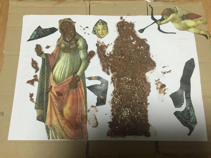 recreate chocolate