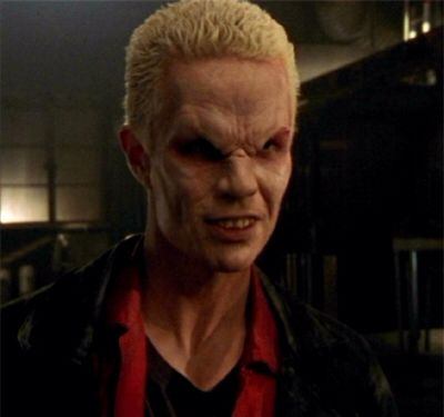 """Spike: """" Someone's in the ceiling."""" S 02:03"""