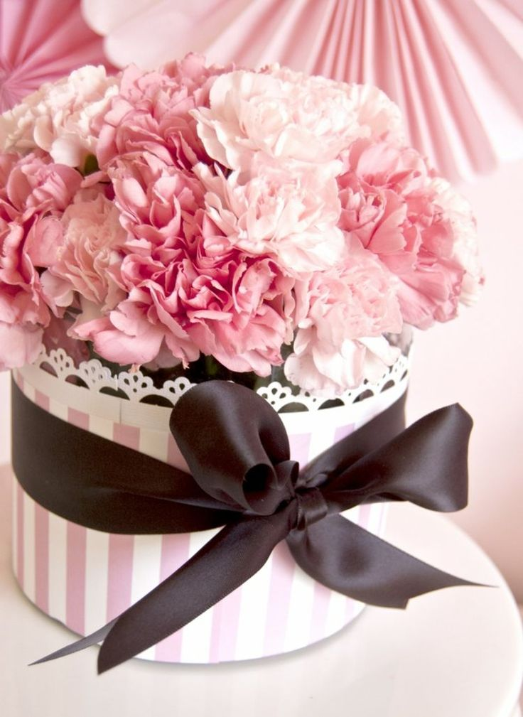 Fleurs St-Valentin – 20 arrangements floraux impressionnants  Roses ...