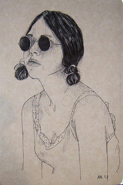 Sunglasses, via Flickr.