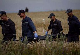 20-Jul-2014 9:21 - 'AKKOORD OVER TRANSPORT LICHAMEN RAMPPLEK'. De Oekraïense autoriteiten hebben een akkoord bereikt met de pro-Russische rebellen over het vervoer van de lichamen van rampvlucht MH17. Dat...
