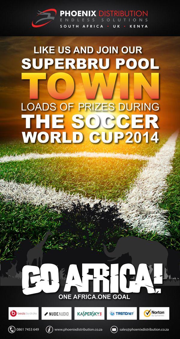 Superbru | Soccer World Cup 2014 by Sinead Queiroz, via Behance