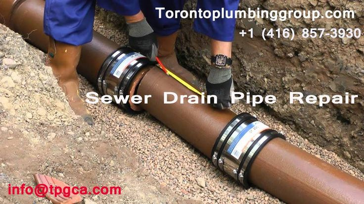 FREE consultation for any plumbing emergency at +1 (416) 857-3930