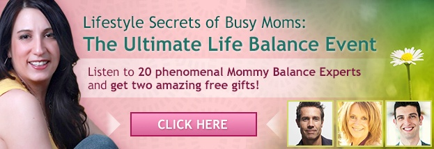 Moms: Here's your chance to win an Ipad mini + have MORE #PEACE and LESS #STRESS in your life, go here: www.LifeBalanceEvent.com