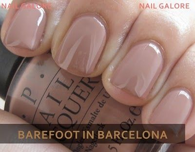 Barefoot in Barcelona..clearly i have to have this, just for the name