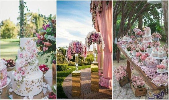 اتبعي هذه الخطوات لديكورات عصرية رائعة في حفلات الزفاف Table Decorations Decor Home Decor