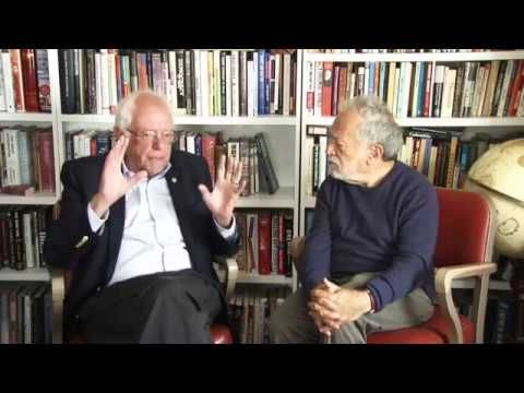 Bernie Sanders & Robert Reich discuss how we defeat Republicans' 'horrid healthcare' proposal
