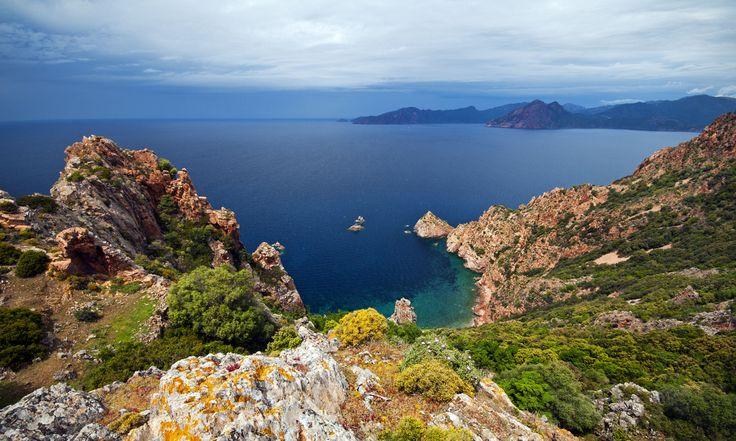 Wandern auf Korsika – Die schönsten Routen