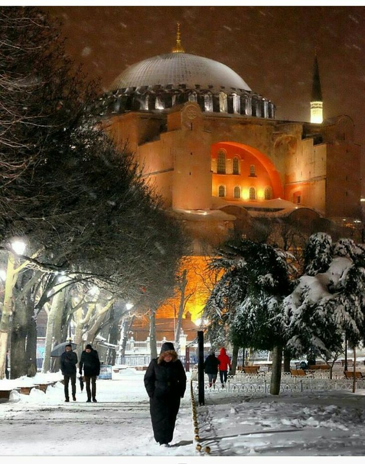 Hagia Sofia.. İstanbul Turkey