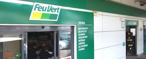 En Feuvert-Puerta de Alicante encontrarás precios increíbles y grandes ofertas en neumáticos, mantenimiento y revisiones de vehículos.
