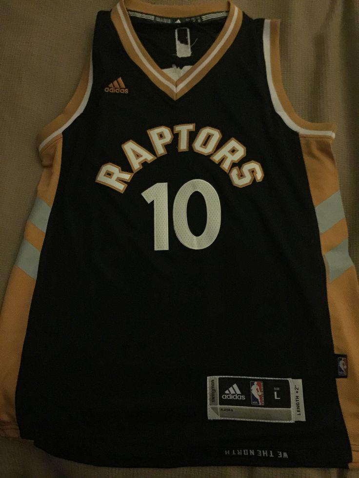 Dero 10 Raptors Drake inspired available