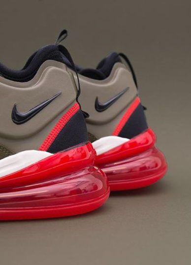 best website 9368a 981ce nike air force 270 Nike Air Force, Nike Air Max, Fashion Design, Fashion