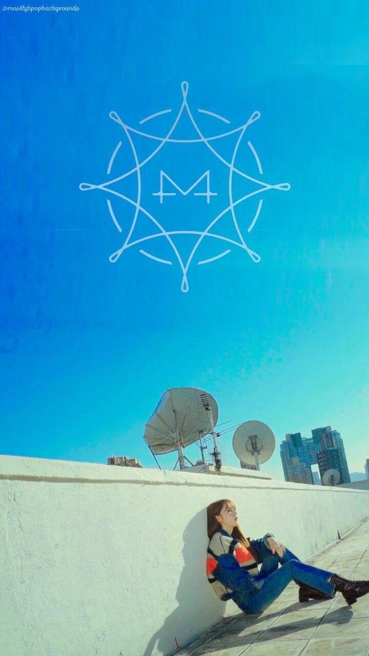 Mamamoo Moonbyul Mamamoo Moonbyul Kpop Wallpaper Cool Kpop Wallpapers Mamamoo Moonbyul