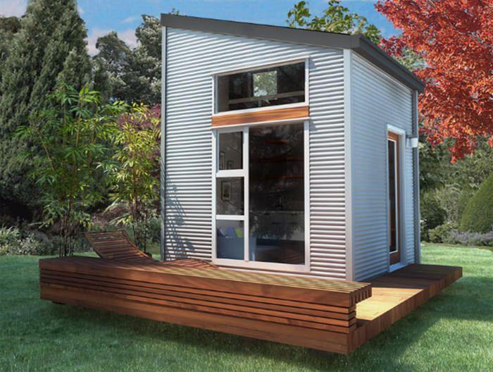 Não cansamos de dizer por aqui as vantagens de morar em uma casa pequena. No entanto, qual é o limite para morar com pouco espaço confortavelmente? É difíc