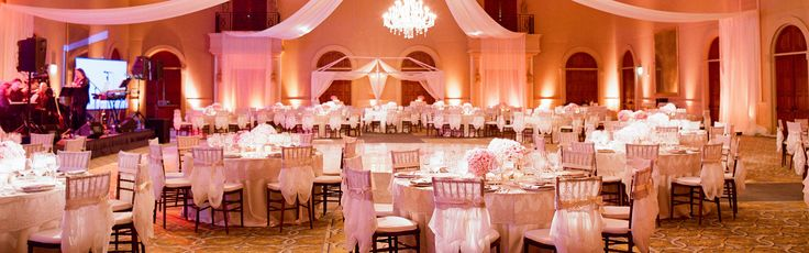 Chairs Premier Santa Barbara Weddings | Request For Proposal | Bacara Resort