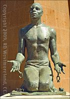 abolition of slavery essay
