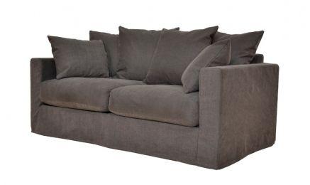 Luxemburg sofa z funkcją spania i luźnym ...