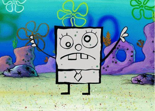 Doodle Bob...one of the best Sponge Bob episodes :)