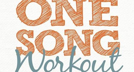 """Put on Maroon 5's """"Sugar,"""" and do this one-song workout!"""