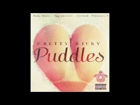 Pretty Ricky - Puddles (BRAND NEW 2015) HD - YouTube