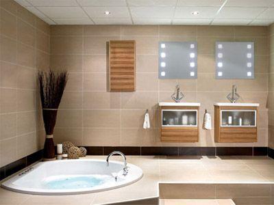 #MilwaukeeWindowInstallation Home Spa Ideas. Spa Bathroom DesignSpa ...