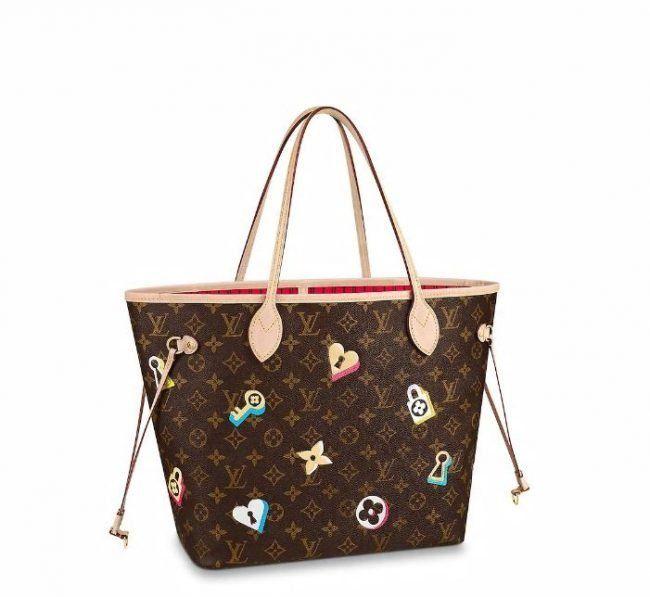 6337be41b982 Nuova rivisitazione borsa Neverfull Louis Vuitton 2019 | Fashion in 2019 |  Louis vuitton, Louis vuitton handbags, Bags