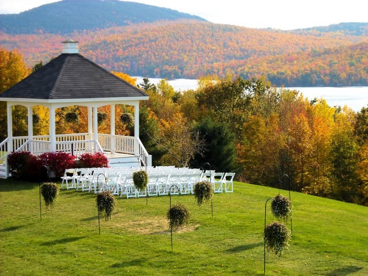 13 Best Gazebo Wedding Ceremony Images On Pinterest