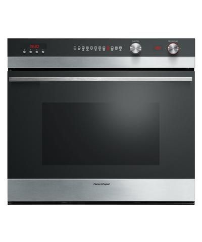 OB76SDEPX3 - 76cm 11 Function Pyrolytic Built-in Oven - 80887