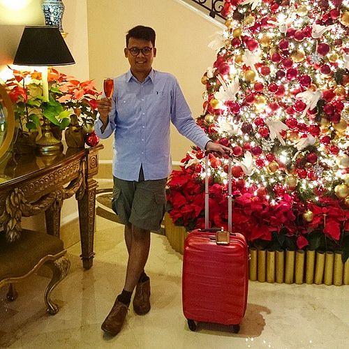 Christmas Eve Travel Junkies! | TravelJunkieIndonesia.com