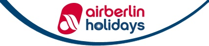 Air Berlin Holidays (or Binoli) offers many special package hotel/flight deals thru Air Berlin.  I many times post the real dealbusters on my blog's Facebook page.  Either sign up for their email newsletter, or follow my blog's Facebook page to stay on top of those deals.