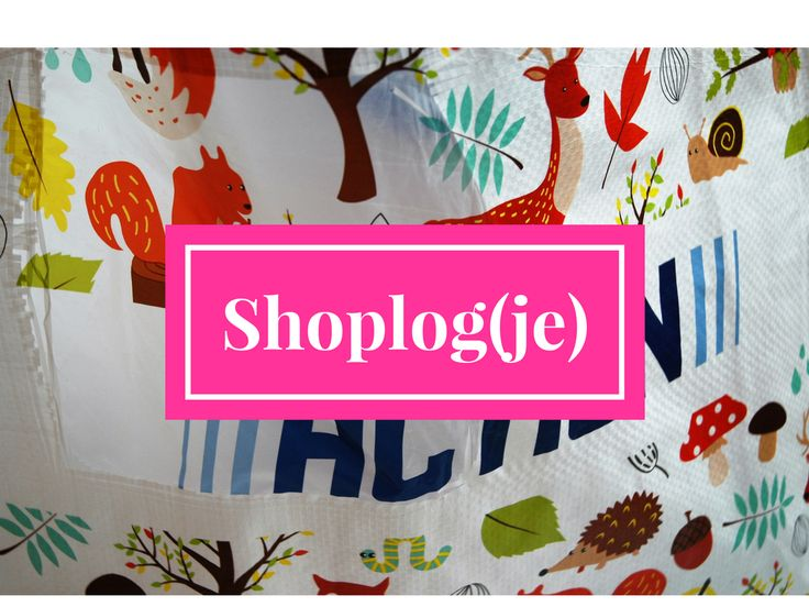 Shoplog(je) Action