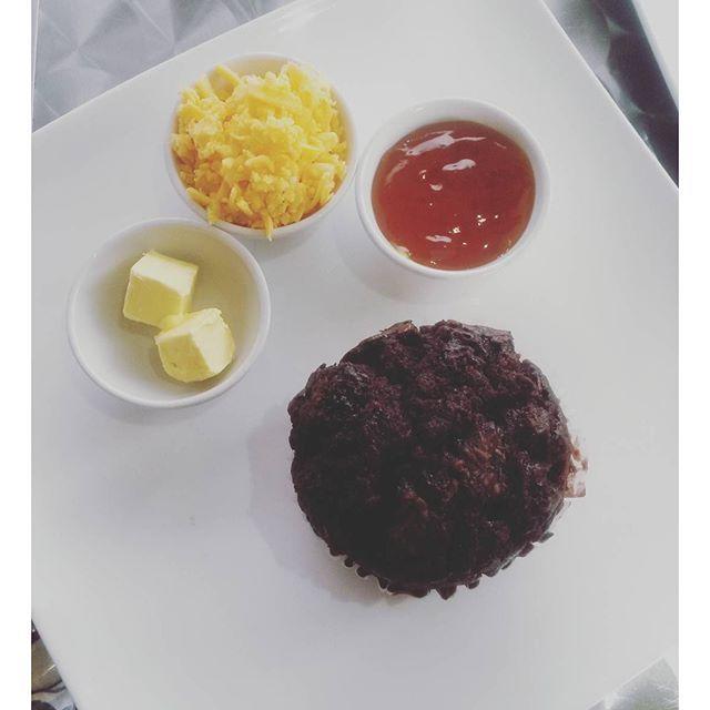 Breakfast 😲