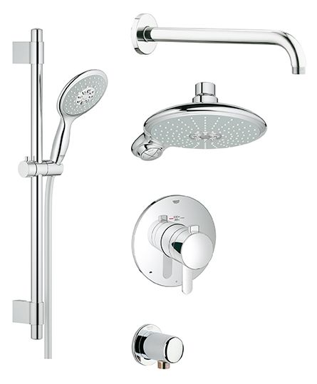 Bathroom Fixtures Grohe 419 best bathroom inspiration - grohe images on pinterest
