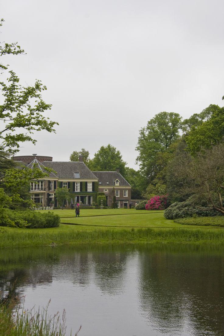 Kasteel De Wildenborch in Vorden gemaakt door Marieke Rouwenhorst
