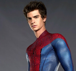 Andrew Garfield Reveals He's Naked Under the Spider-Man Costume