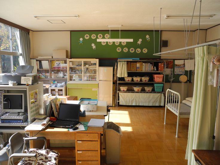 School Nurse Office Design 26 Best Nurse Office Images On Pinterest  Office Ideas Nurse .