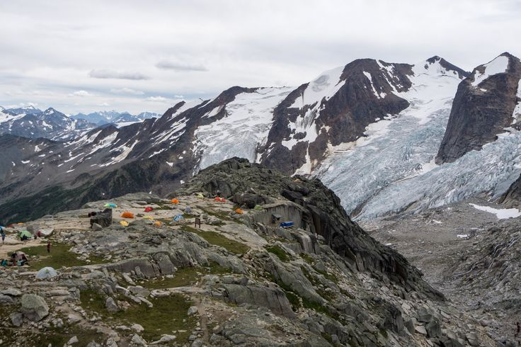 I still remember the first time I saw the granite spires of Bugaboo Provincial Park 11 years ago. We had planned a September backpacking tri...