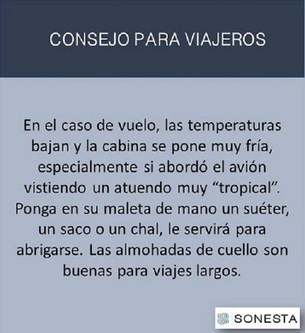 #consejo #viajes