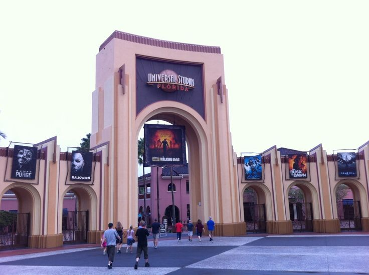 Best Attractions for Adults at Universal Studios Florida